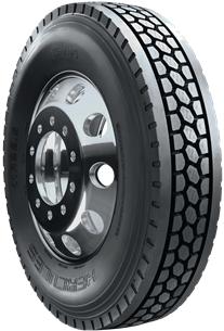 H-704 ECOFT Tires